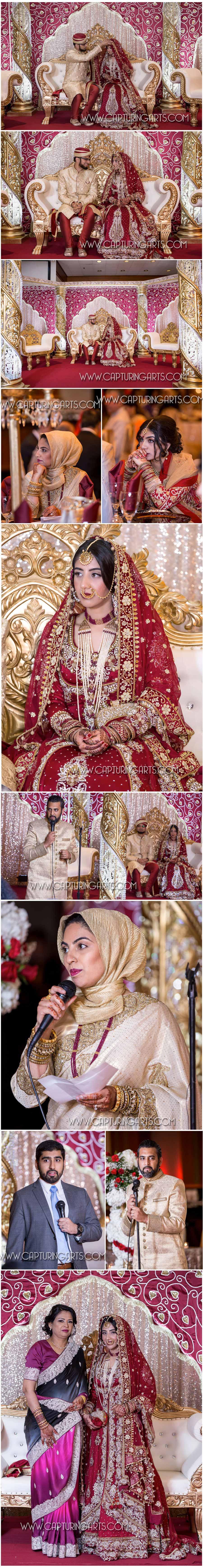 Afroze & Irfan Pakistani Wedding Michigan – Capturingarts